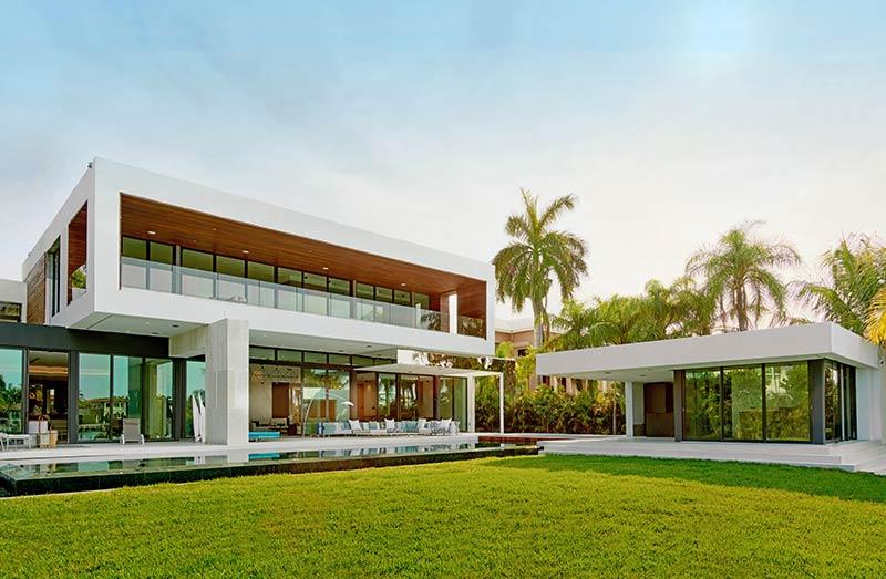 Palm av Miami project 14