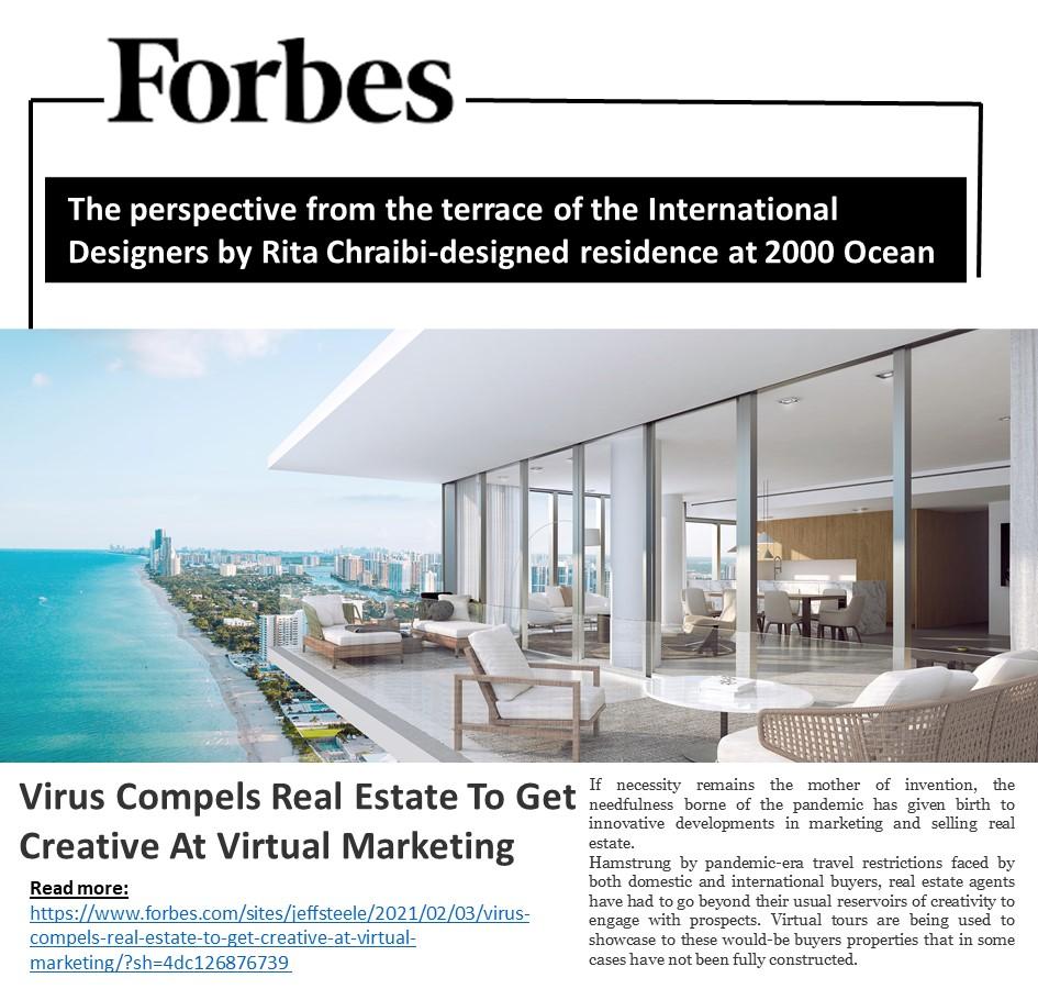 virus compels real estate to get-creative at virtual marketing image