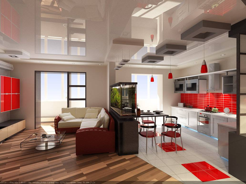 building your dream home