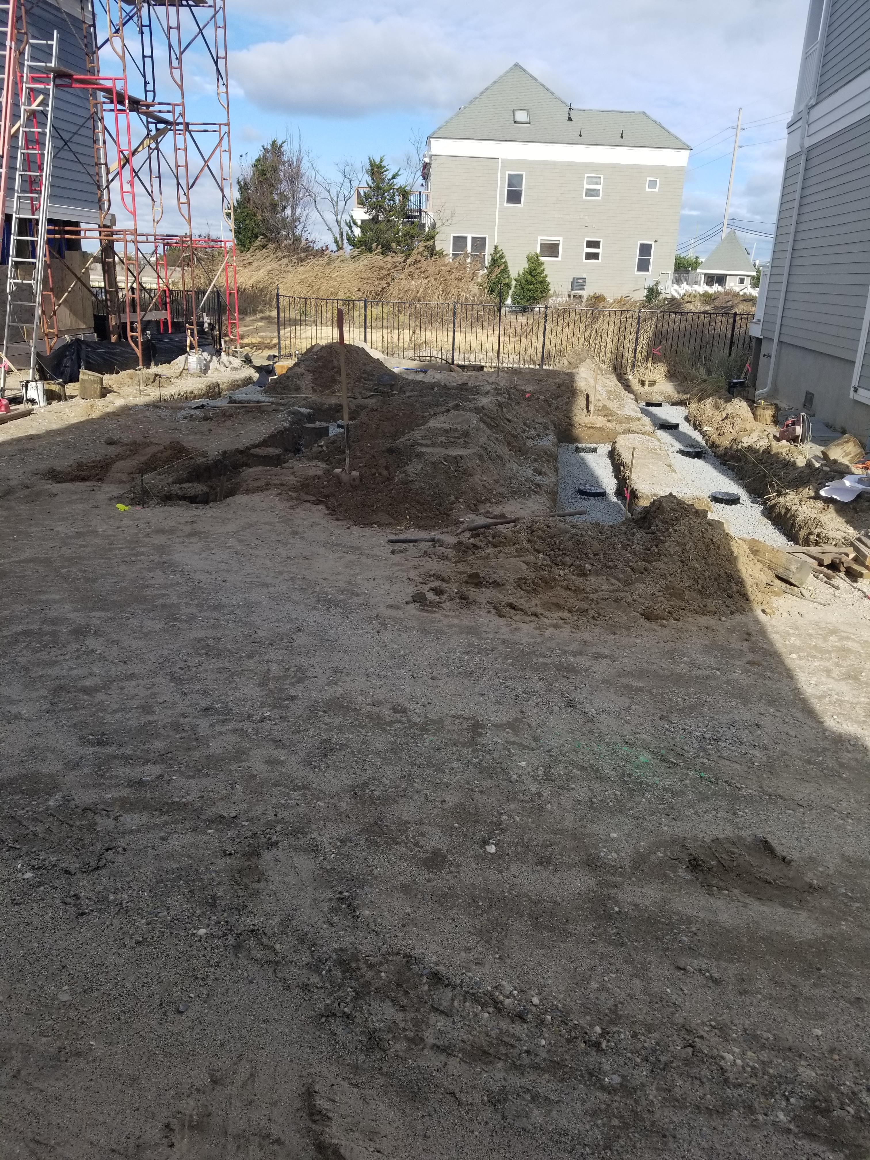 NEW CONSTRUCTION HOME BRICK NJ
