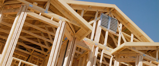 Why You Should Be Looking at New Construction