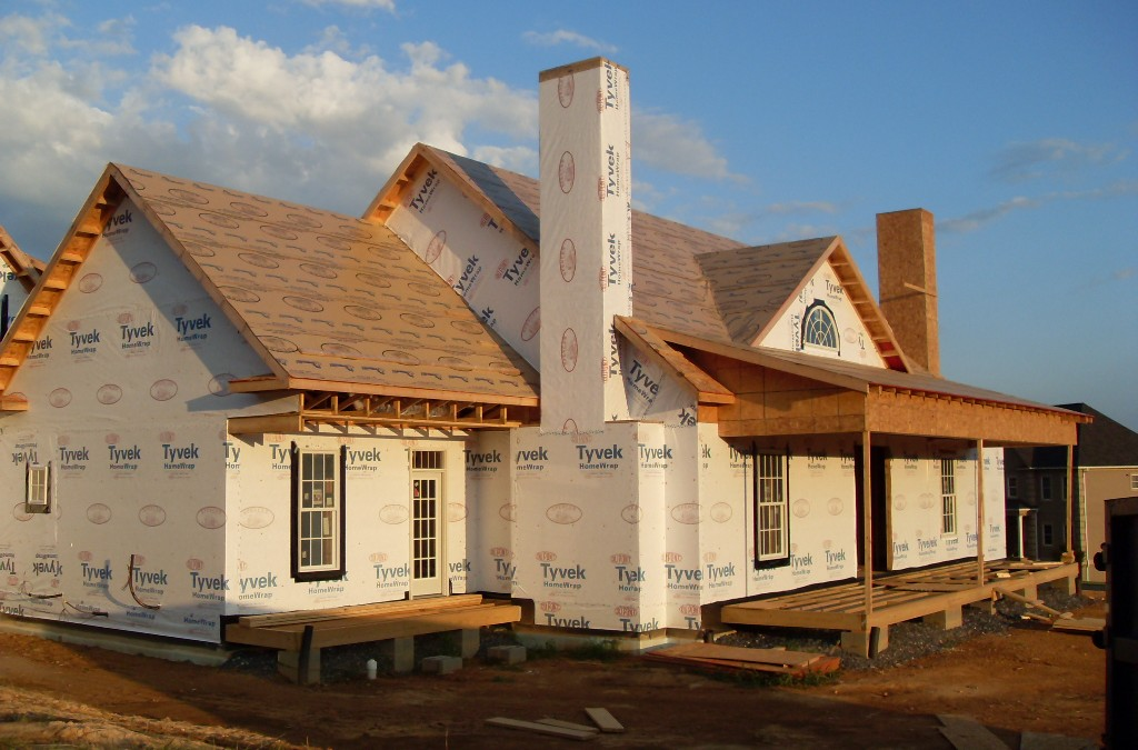 new jersey home builder