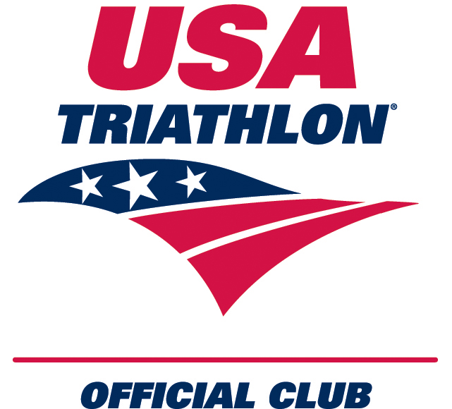 USA Triathlon Official Club
