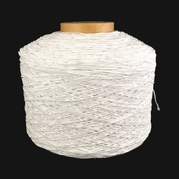 37P90-White roll of tie string