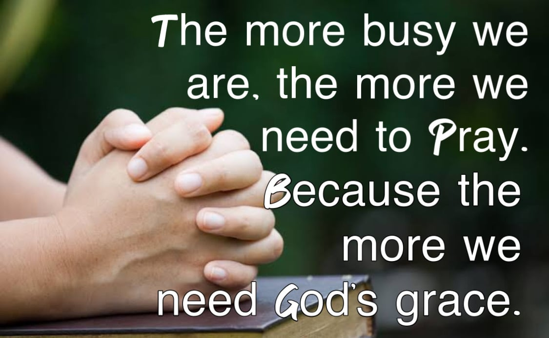 God is our provider