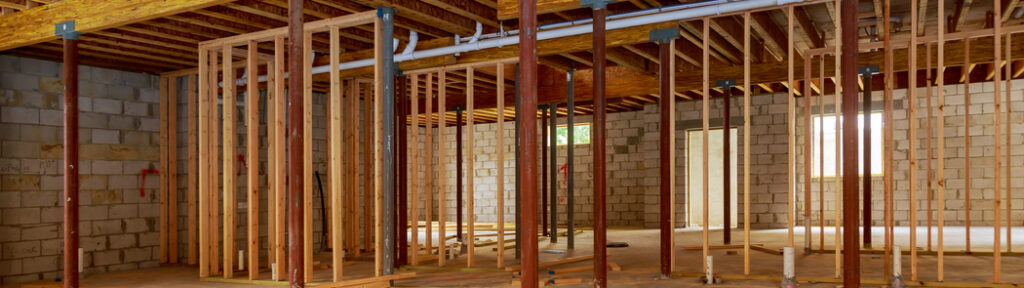 Basement Finishing Basements increase home values