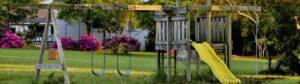 Choosing Backyard playsets