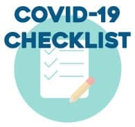 covid-19 icon link