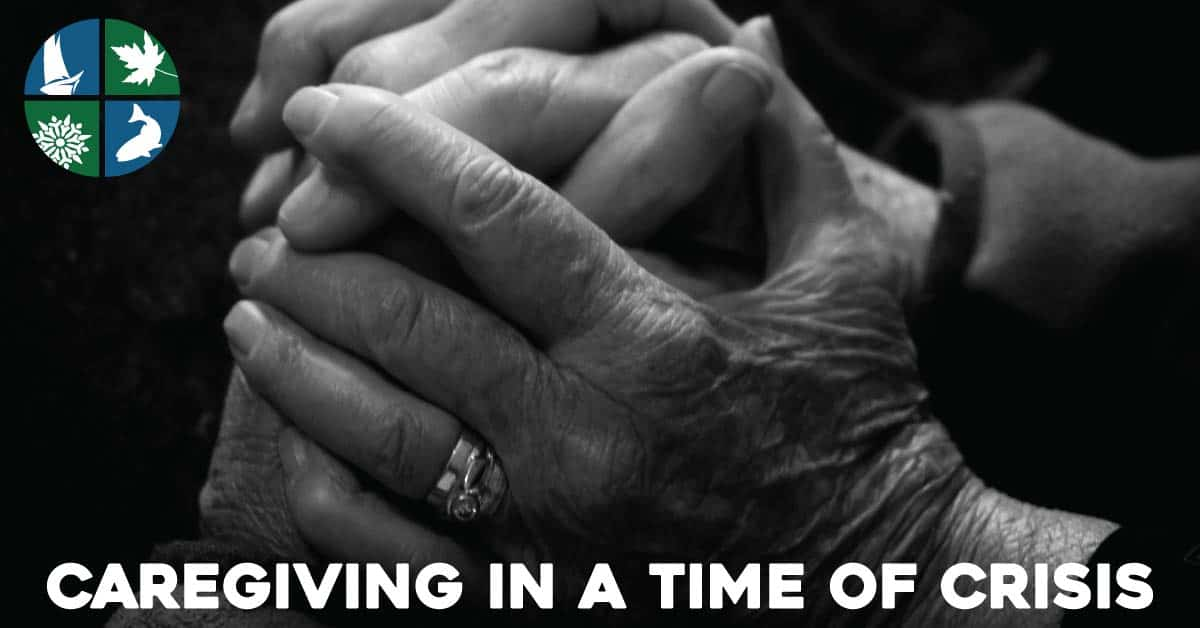 Caregiving in a Time of Crisis