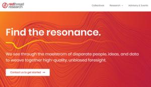 redthread homepage