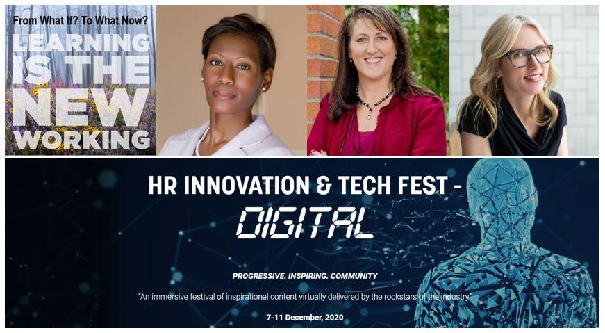HR TechFest Mini Seasom LITNW 2020
