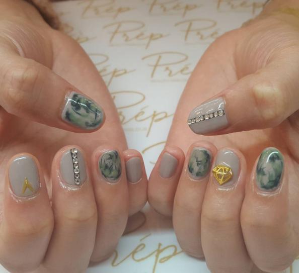 Japan to Vancouver DIY Nail Art II | Prép Beauty Parlour