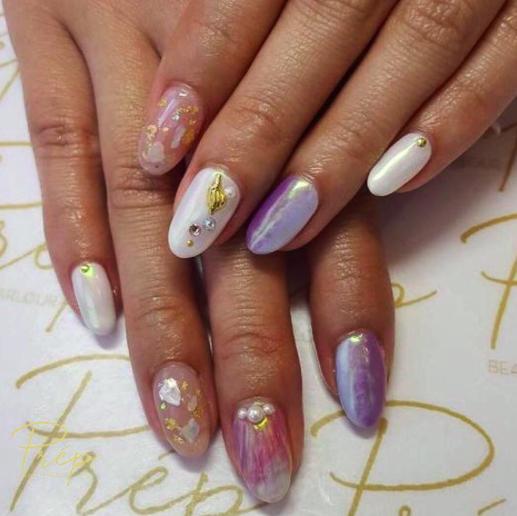 Best Gel Manicure Vancouver | Prép Beauty Parlour