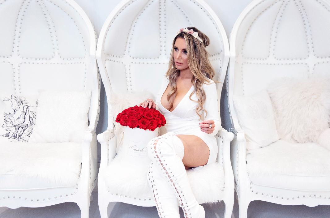 Valentine's Day   Prép Beauty Parlour