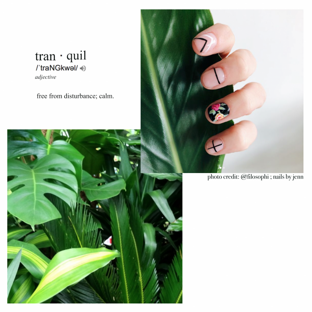 Best Summer Gel Manicures Vancouver | Prép Beauty Parlour