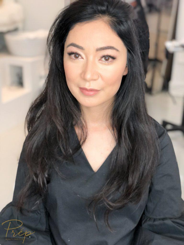 Best Mobile Beauty Salon Vancouver | Prép Beauty Parlour