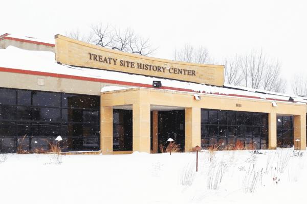 Winter TSHC Blog