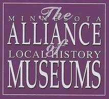 Minnesota Alliance of Local History Museums logo