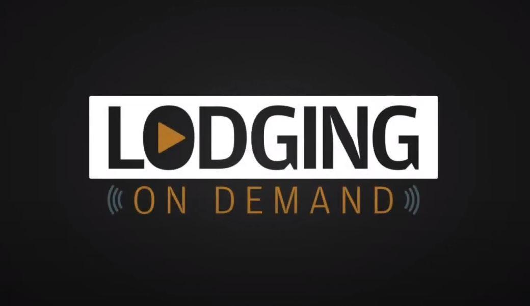 Lodging-Demand