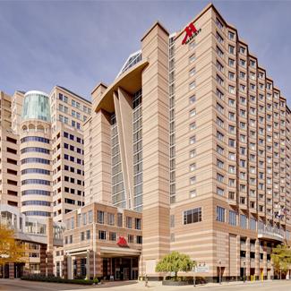 Cincinnati-Marriott