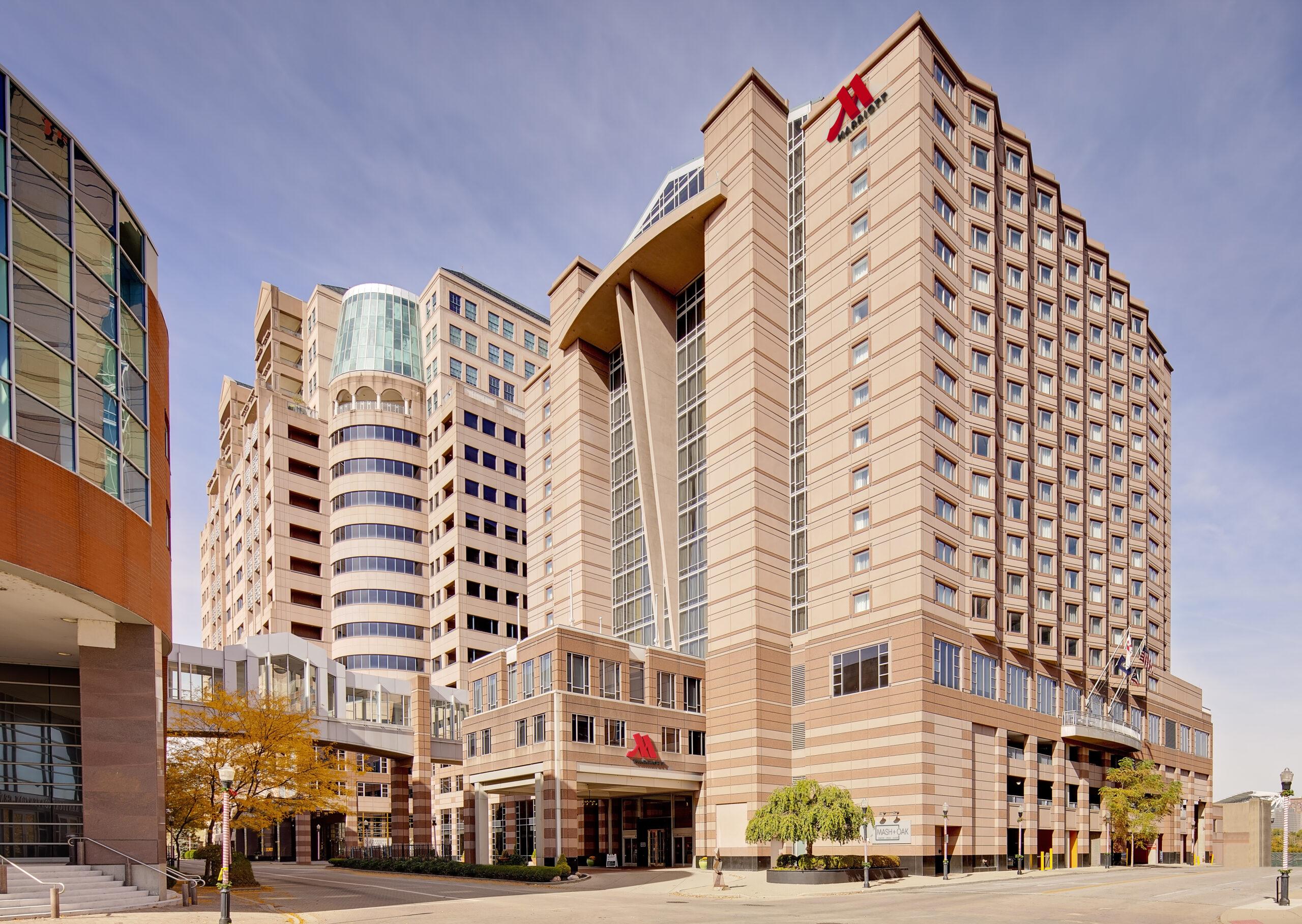 Cincinnati Marriott