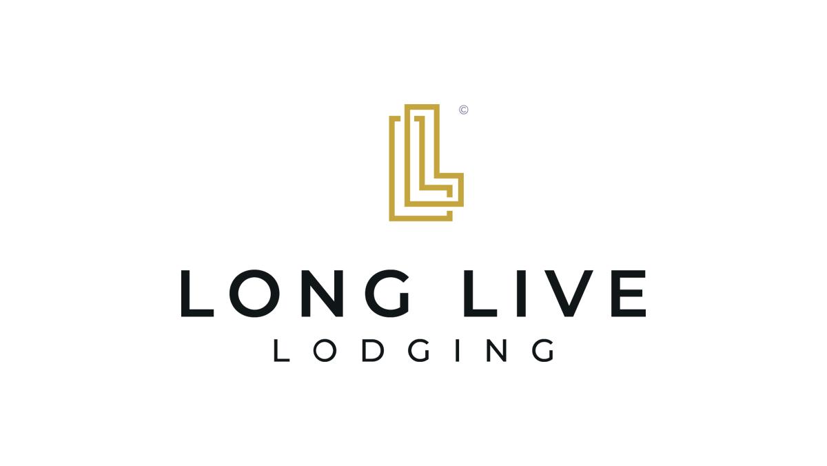 Long Live Lodging Logo