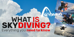 Read more about the article What is skydiving? – Everything you need to know