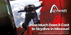 Read more about the article How Much Does it Cost to Skydive in Missouri