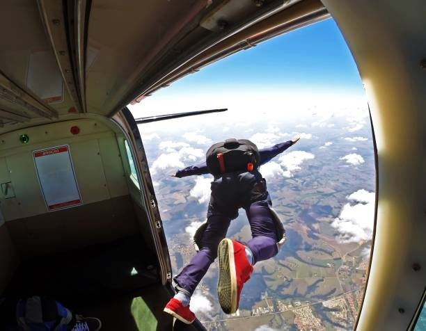 How Safe is a Skydive