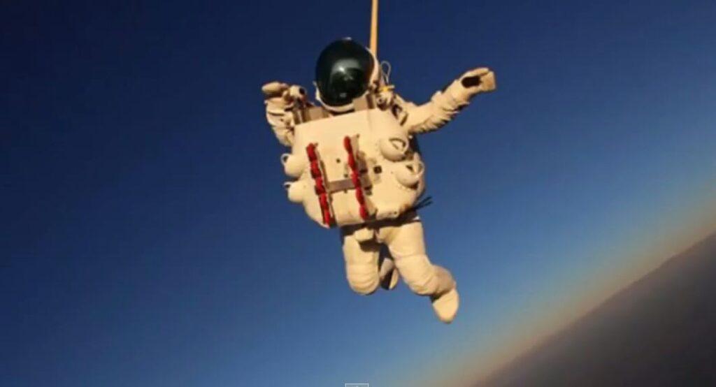 Highest Skydive
