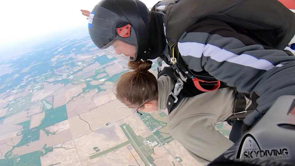 Skydiving Season