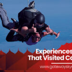 Experiences of People That Visited Carlyle Lake
