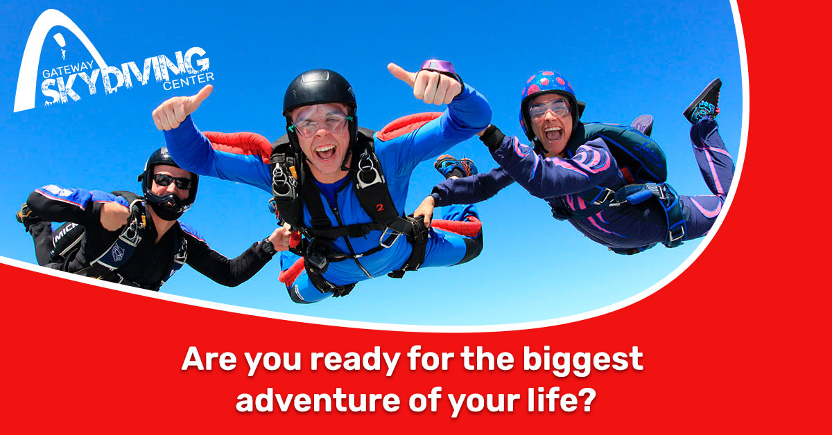 You are currently viewing Are you ready for the biggest adventure of your life?
