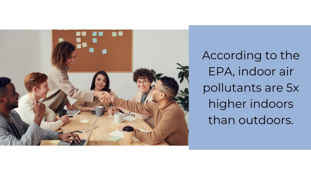 indoor air quality, hvac, hvac repair, ac repair, heating repair, the air doctor