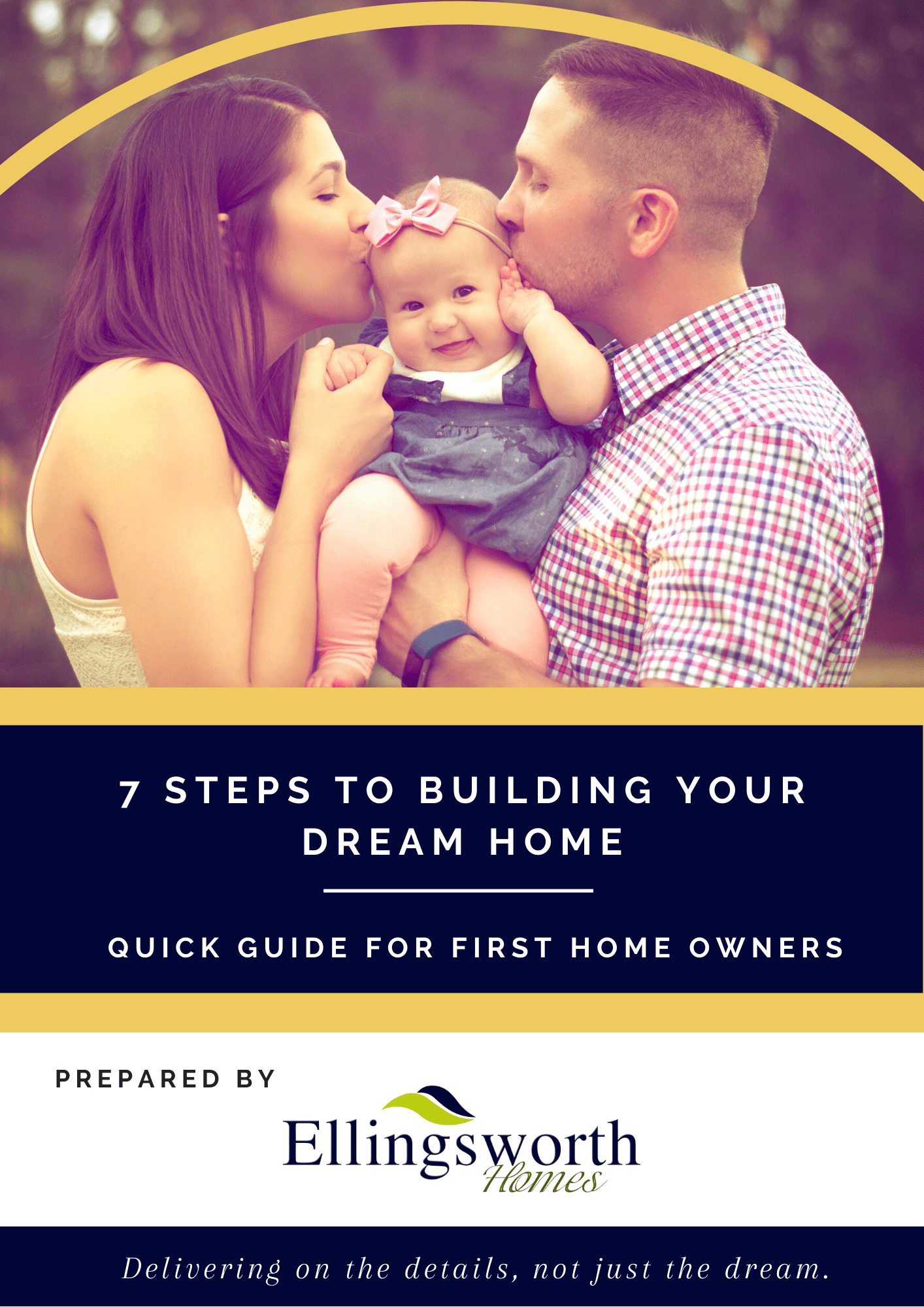 7 Steps To Building Your Dream Home-min