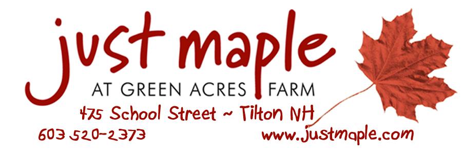 Just Maple