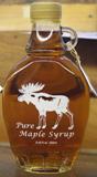 flat bottle 250ml - moose - sm