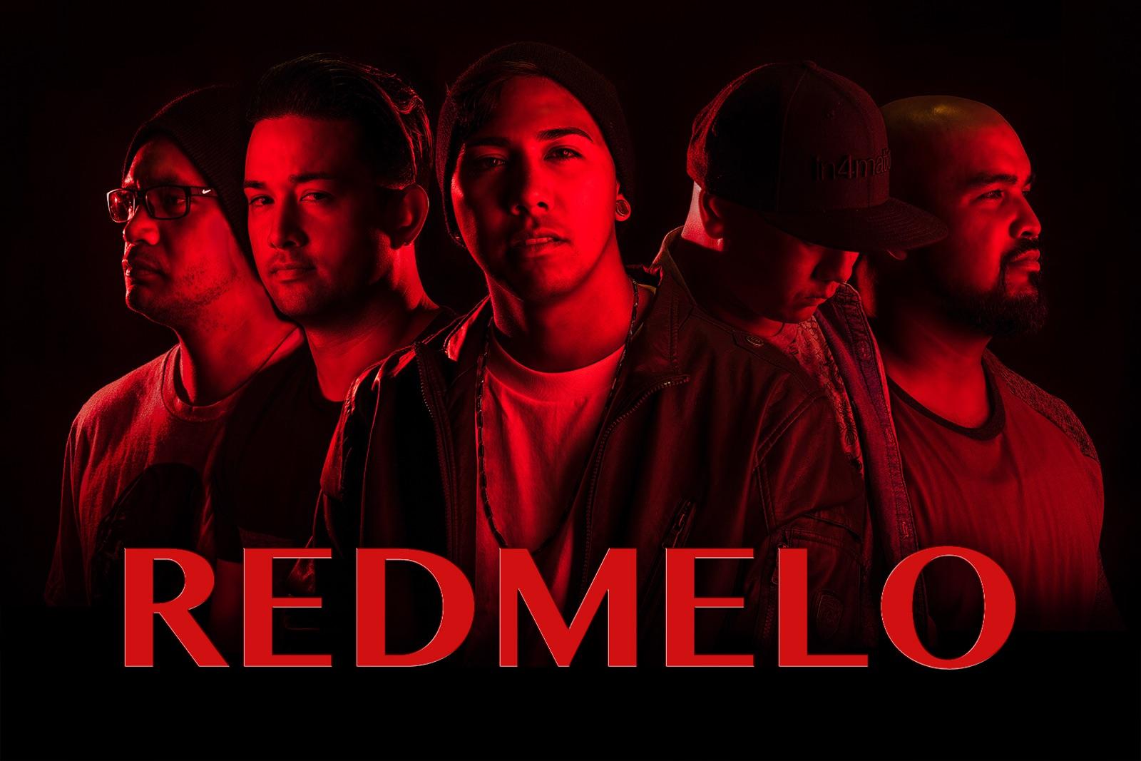 Reggae LIVES! performance by Redmelo at da Playground Maui
