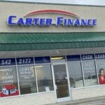 carter finance signature loans discharged from a Bankruptcy attorney elizabethton