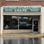 southern finance and thrift loans of elizabethton