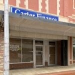 Carter finance signature loans