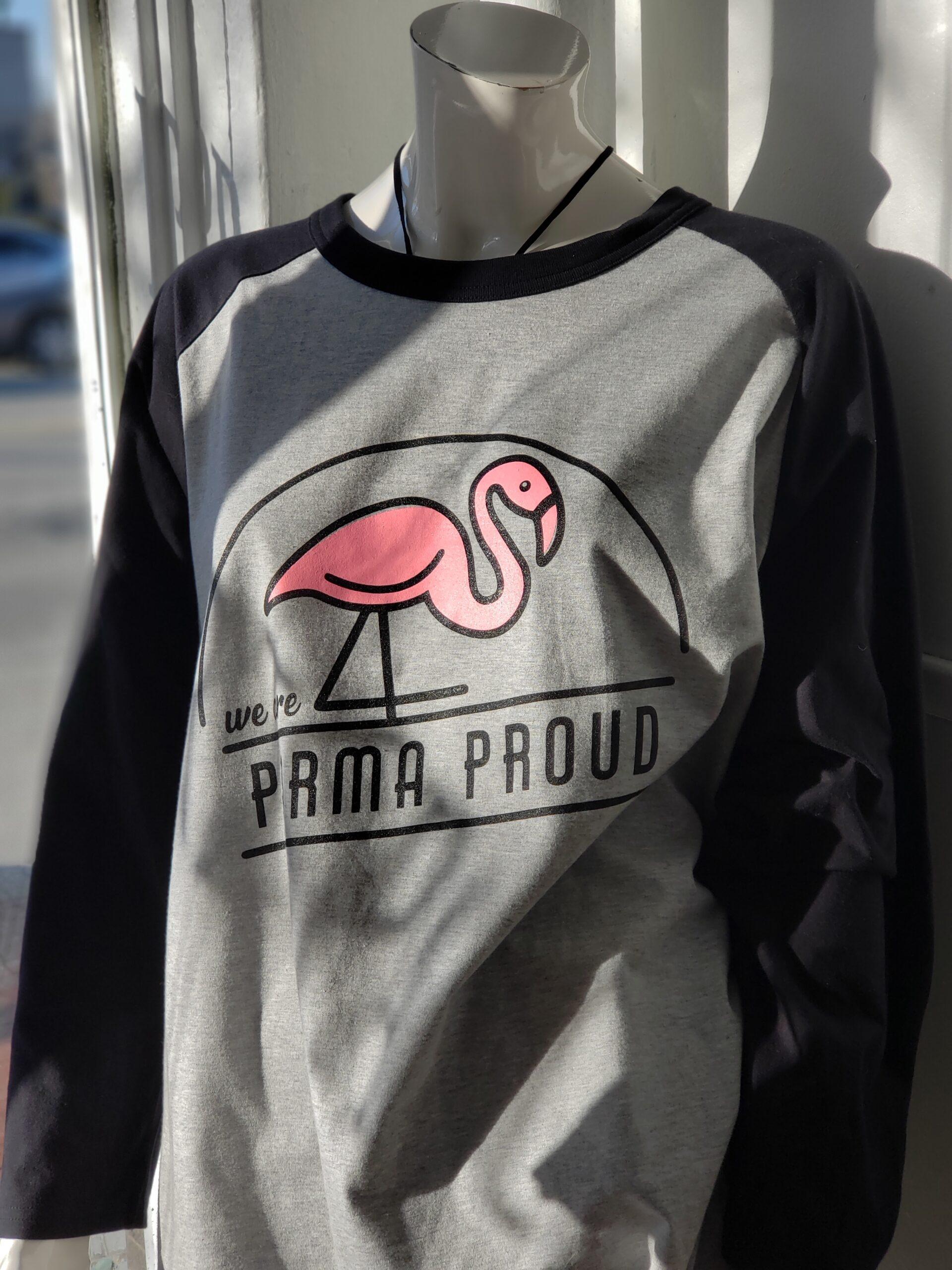 Long Sleeve T-Shirt $20