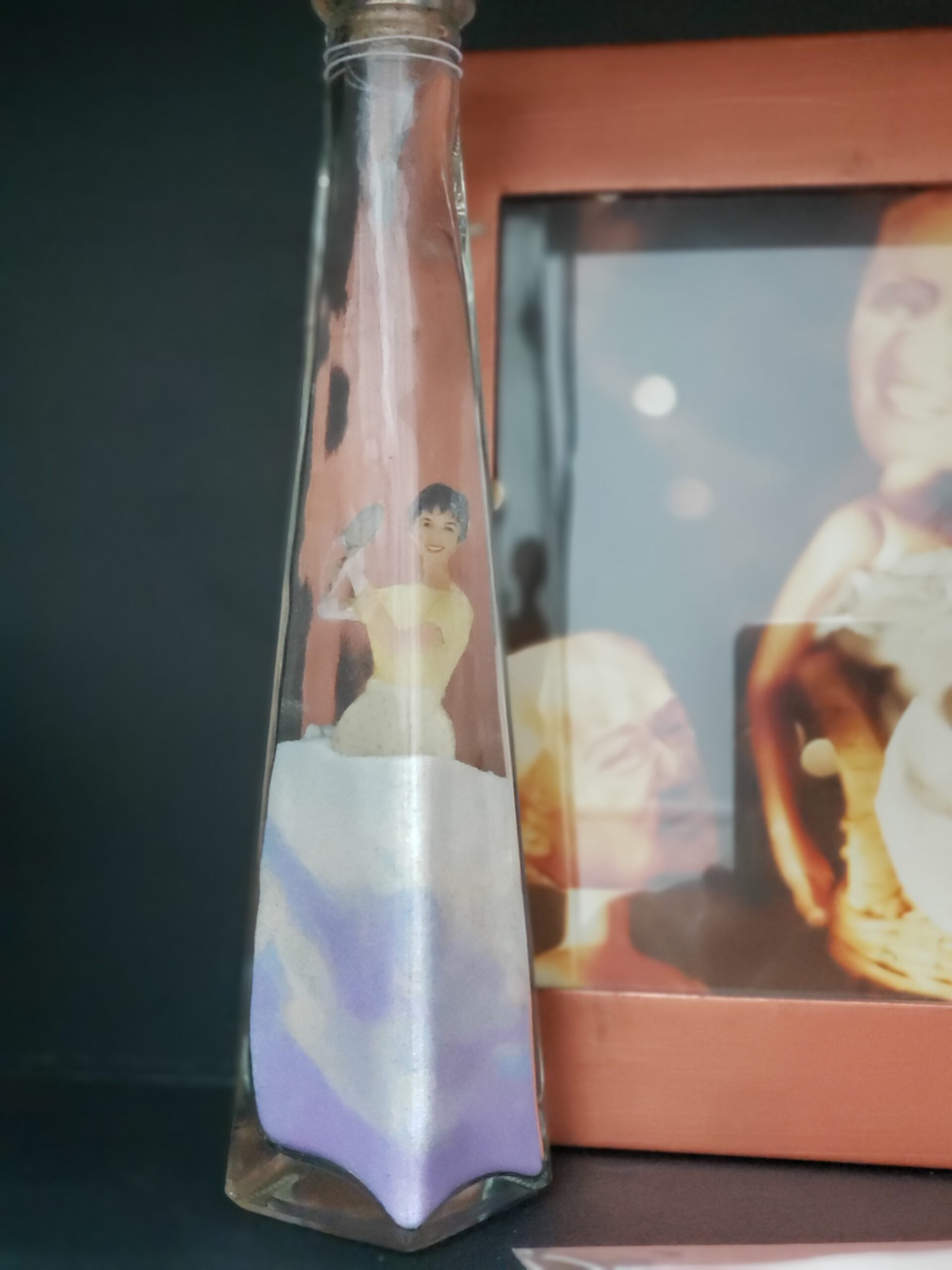 Venus bottles by Laura D'Alessandro $15