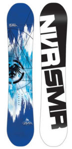 Performance Snowboard