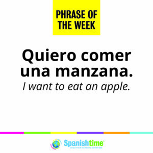 Phrases of the week