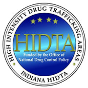 Indiana High Intensity Drug Trafficking Areas