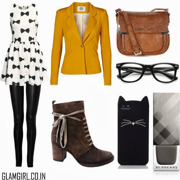 trendz: autumn inspiration
