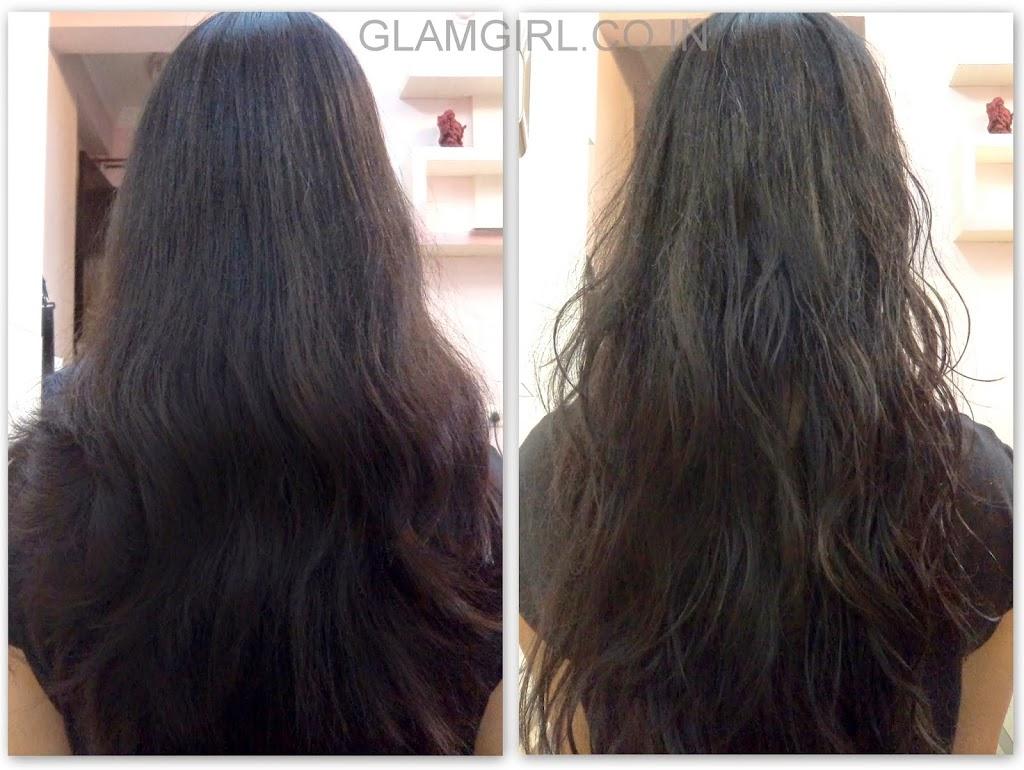 DIY- HAIR GEL