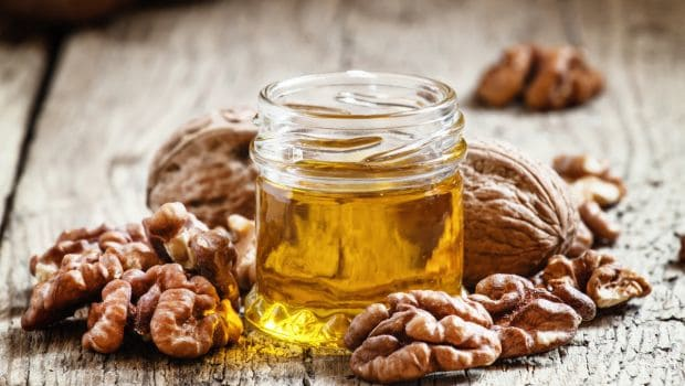 5 must have nut oils