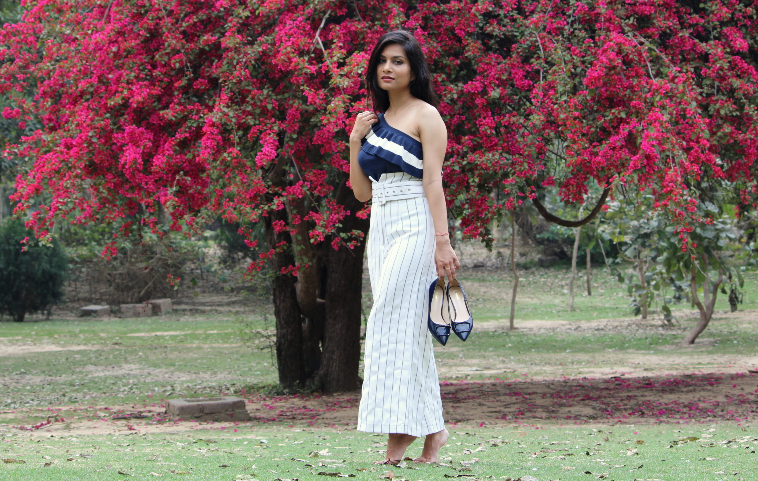 23 March – Spring look # 1